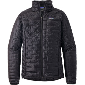 Patagonia Micro Puff Giacca Donna nero